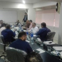 Anti Money Laundering Training Workshop conducted at IFMP Training Centre, Karachi on 27th April, 2019